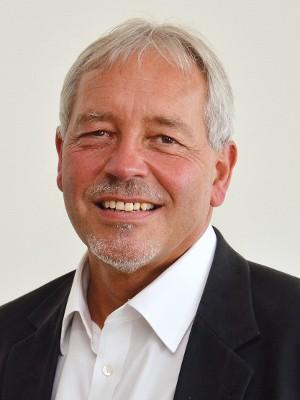 Prof. Thomas Bosch